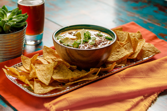 Beer Queso Recipe Image