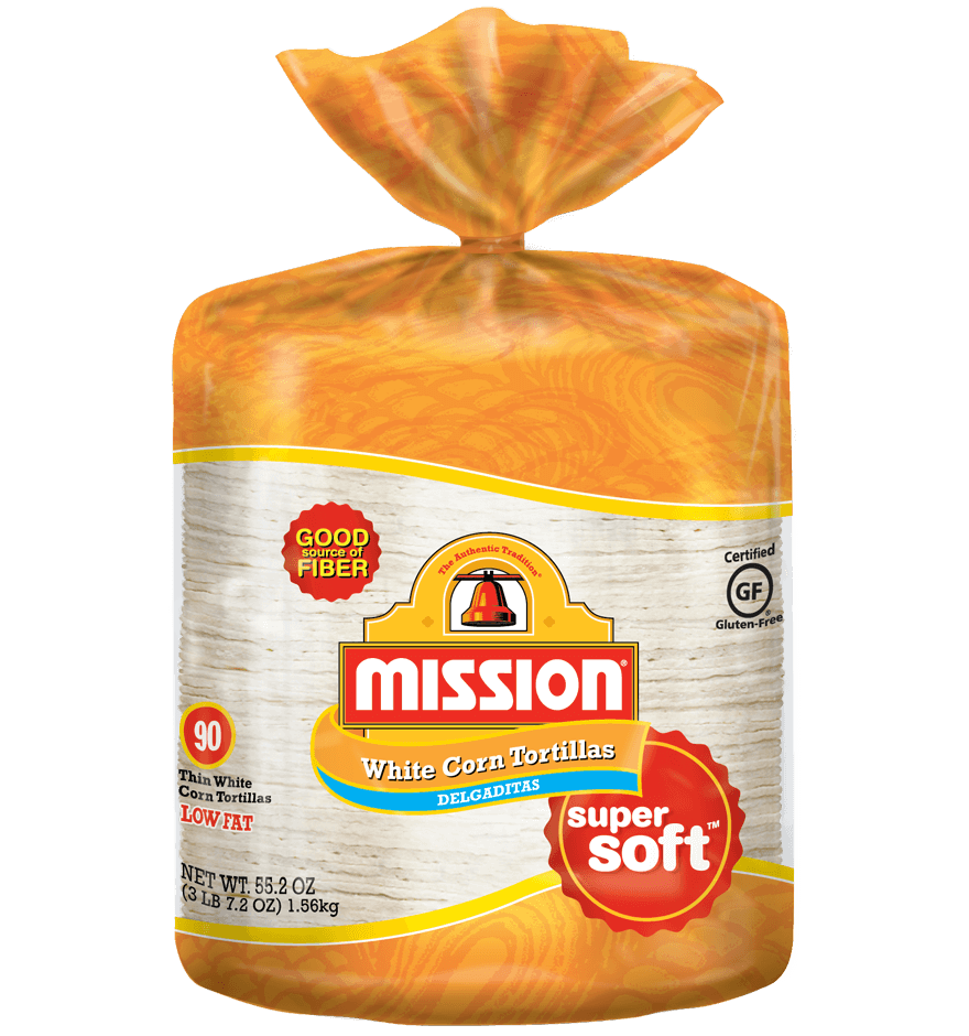 Gluten Free Tortillas - Mission Foods