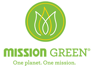Mission Green Logo